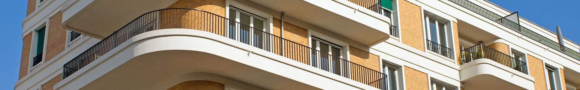 Balkonsanierung Krefeld