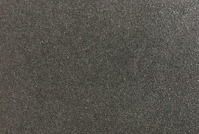 Oberflächengestaltung mit Chipseinstreuung und Quarzsand