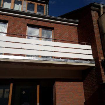 Balkonsanierungen in der kalten Zeit des Jahres